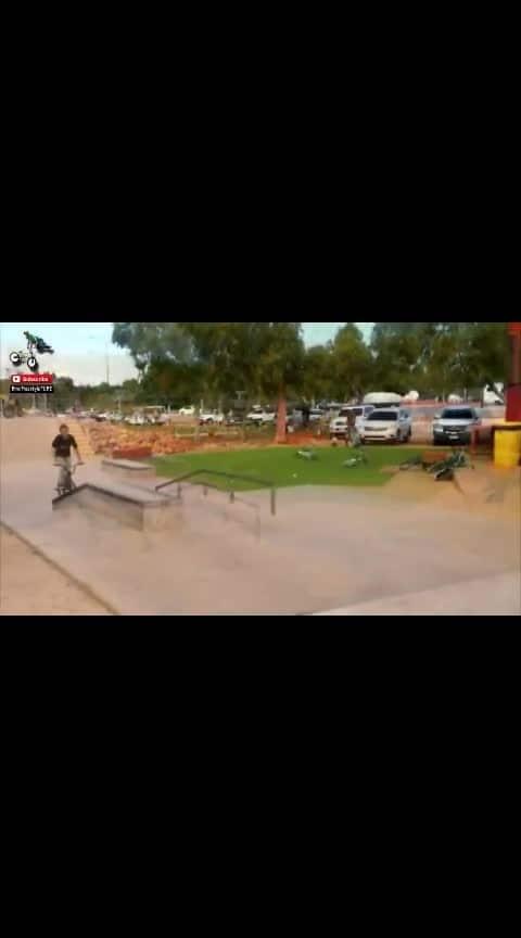 BMX FreeStyle_ bmx freestyle extreme_ bmx freestyl(720P_HD) #bikaner #bike-stunt #roposobiker #stunts #bicycle_stunt