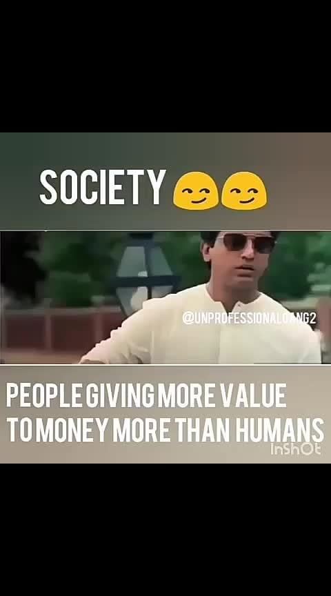 #society 😏😏