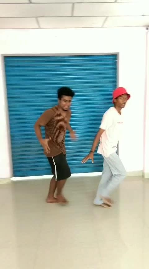 azhagiya asura choreography!#roposobeatschannel #roposostarchannel #azhagiya #asura #peppysong #choreography