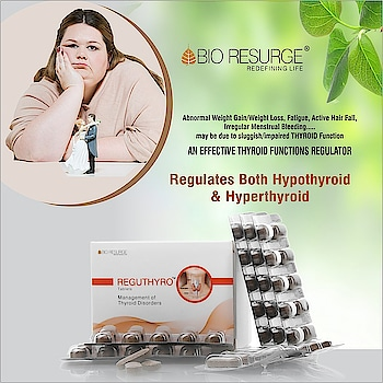 One person out of three in India suffers from thyroid disorders.  Reguthyro tablet work both on Hypo and Hyper Condition. For Instant and Long Term relief start taking Reguthyro today!! * * * Buy Now: Bio Resurge( https://bit.ly/2LIc3Df ) | Amazon, Snapdeal, Flipkart, 1mg, Nykaa, Guardian pharmacy, Paytm, eBay, Qtrove, Healthmug, LimeRoad, Shopclues. * * #ayurvedic_treatment #bioresurge #chemicalfree #pure #organic #life #healthy #NaturalHealthCare #GetFit #FitLife #Fitness #healthyhappylife #organiclifestyle #Reguthyro #thyroid_gland #thyroidTreatment #hypothyroidism