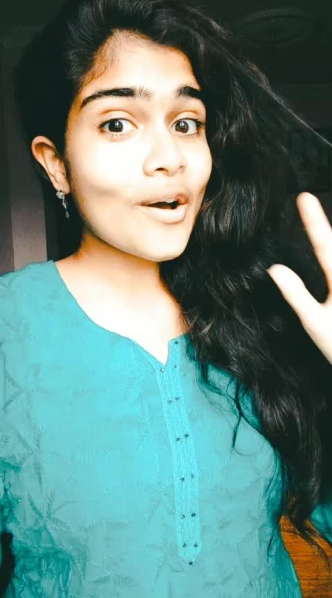 Naaku em kavali needu .. oka maata adigi chuduuuu 😁😍 #ajith #anushkasharma #trisha #yentavadugaani #telugu #featureme #featurethisvideo #dramebaaz #roposostar #roposo