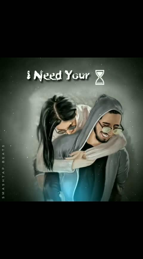 #ineedyou