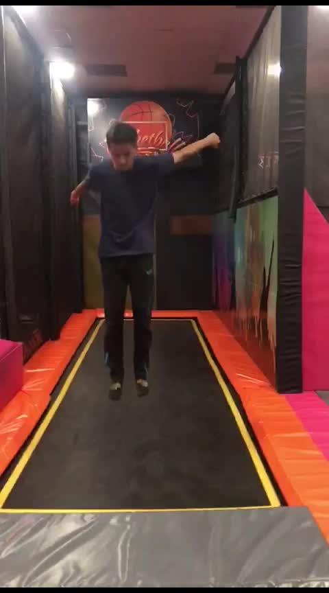 #gymnast #backflip #motivation #parkour #tricking #roposo @roposotutorial @roposocontests