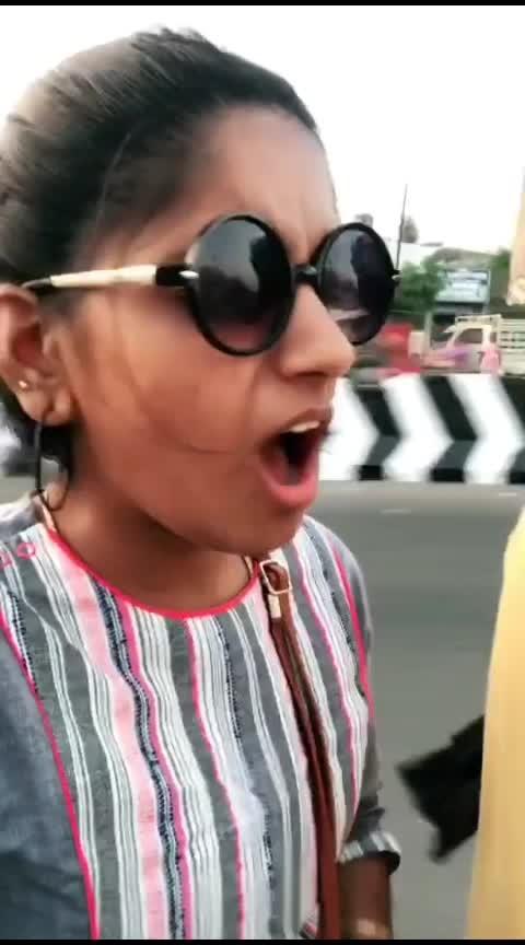 na vena wheeling panni katava 😬😂  #nareshkarthik  #tamil #risingstar  #roposo  #chennai #tamil