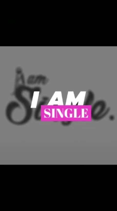 single is not enough
