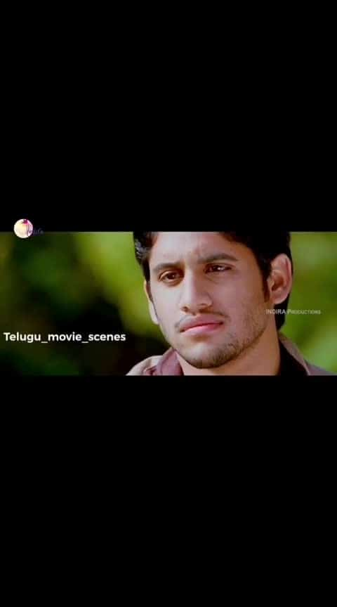 #best_love_scenes #nagachaithanya #samantha