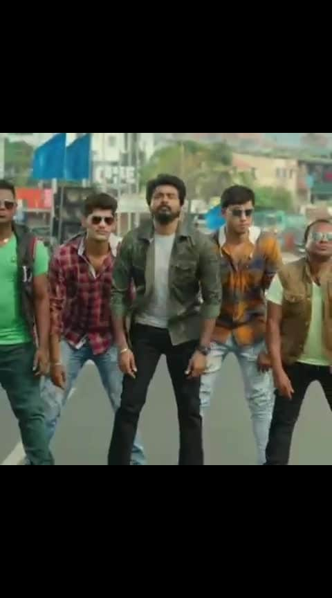 💕💕Mr.Local movie song #roposo#sivakarthic