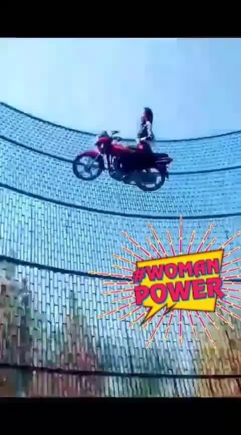 #womanpower Wow amazing👌🏻👌🏻👌🏻👌🏻👌🏻👌🏻