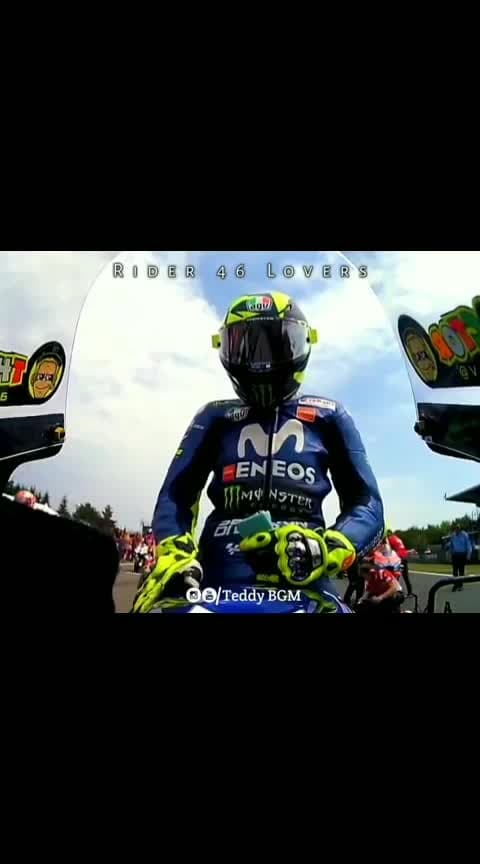 #riderlife #rider #rossy #vr-46 #ns200 #ready-to-race