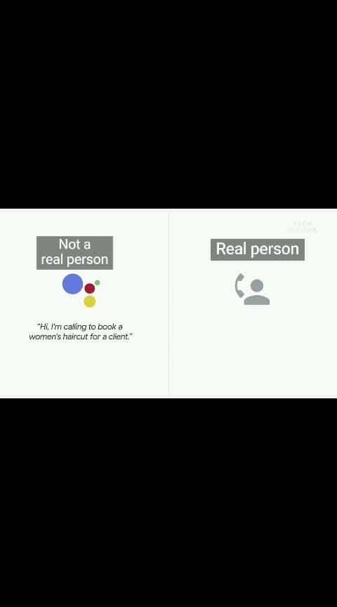#google #googleduplex #ai #artificialintelligence #directcall #google #merchant #hotel #real