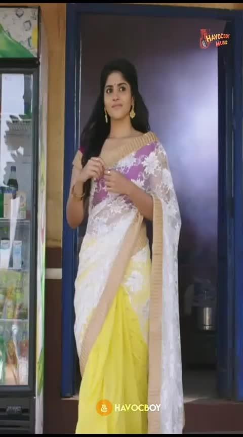athai ponnu #vantha_rajavaathan_varuven