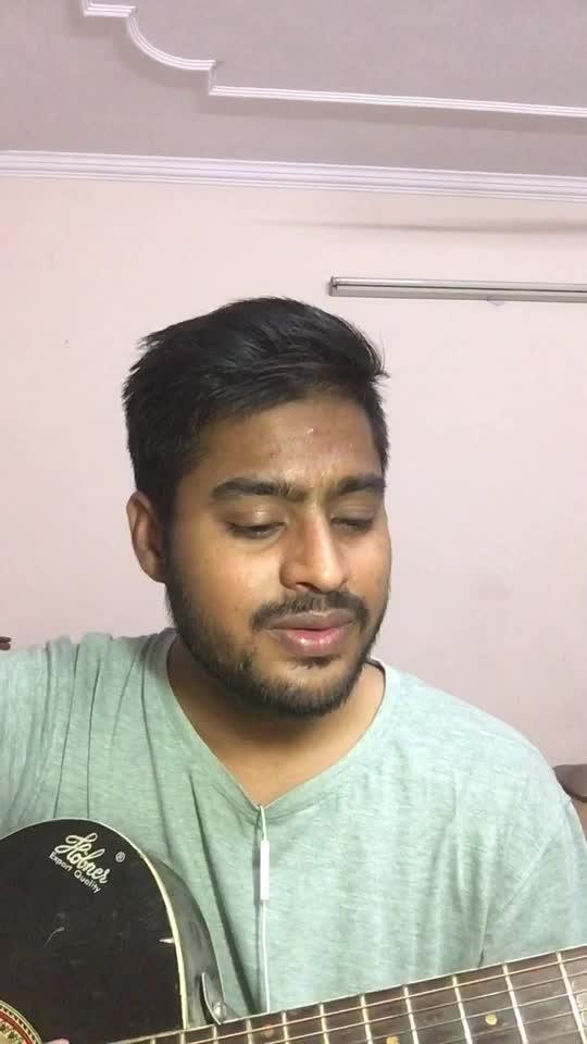 Raat kali ek kwaab guitar cover (use earphone for better quality) #followme #bolly #hindi #roposo-hindi #roposo-hindi-lovefeelling-songs