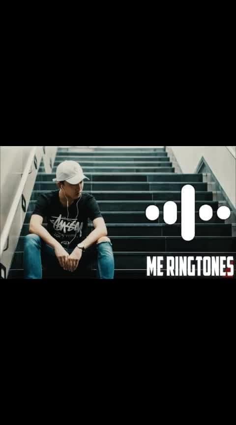 Top top ringtone