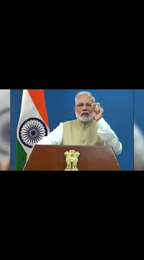 narendra modi speech whatapp status  #motivationquotes #narendramodi #roposo #tiktok #power #mycreativity