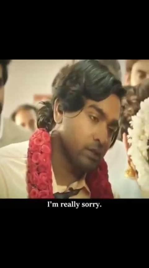 Are you okay baby😍😍😍 #roposo #roposo-beats #beats #tamilbeats #beatschannel #filmstan #roposofilmistaan #filmstaanchannel #vijaysethupathi #nayanthara #hiphoptamizha