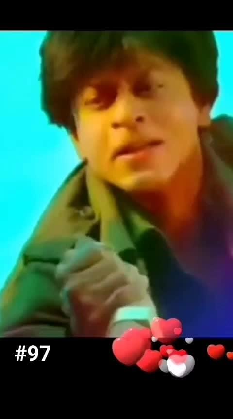 SHARUKH KHAN ROMANCE #king_khan  #romantic_songs