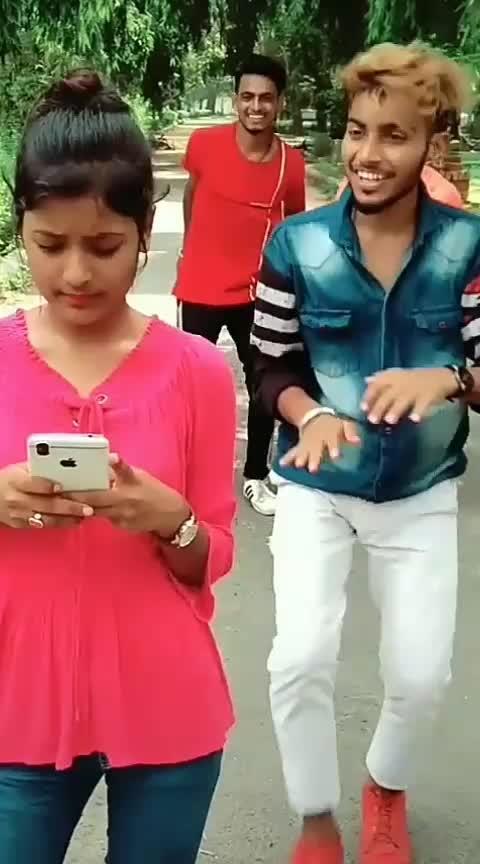mere dost ka bahi bhabi chahiye