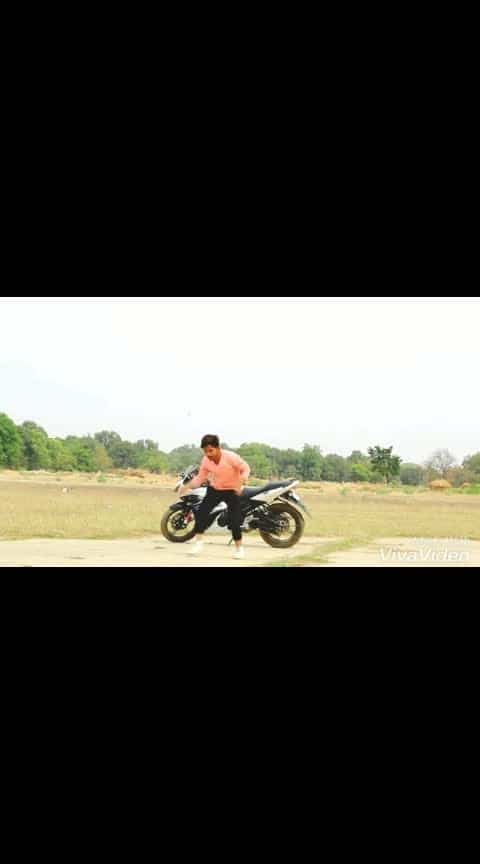 O Saathi 😋 #roposo-dance #risingstars #risingstaronroposo #roposo-beats #tigershroff #baghi2