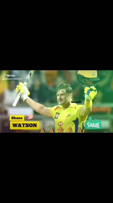 #Watson