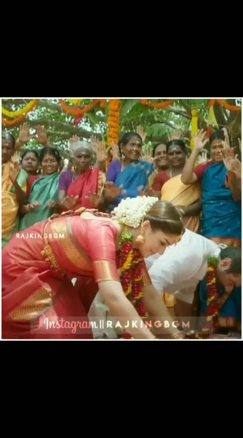 #roposo-beats  #thala-ajith #nayantara #viswasam #roposo-music  #semma_scene 😍😍😍🙏❤️💓💛🧡💚🖤💝💞💙💗💖💋💘👄