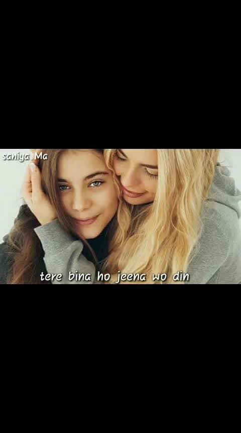 friends for life 💞💖#best-friends #friendshipgoals  #bff