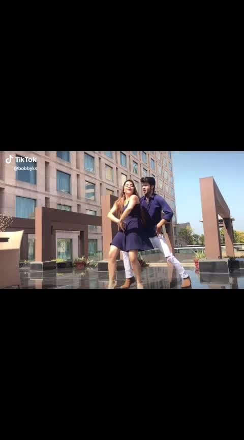 #duniya #arijit #coupledance #purple #moves #pyar