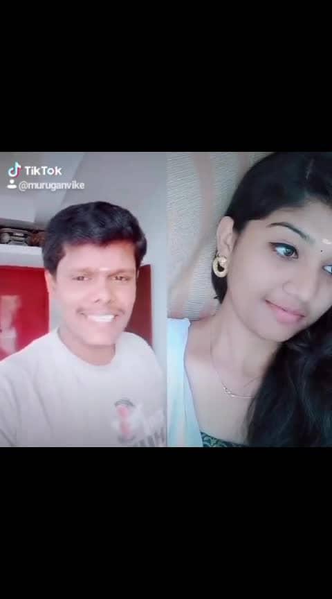 #tiktoktamil #mytiktokvideo #tiktokindia