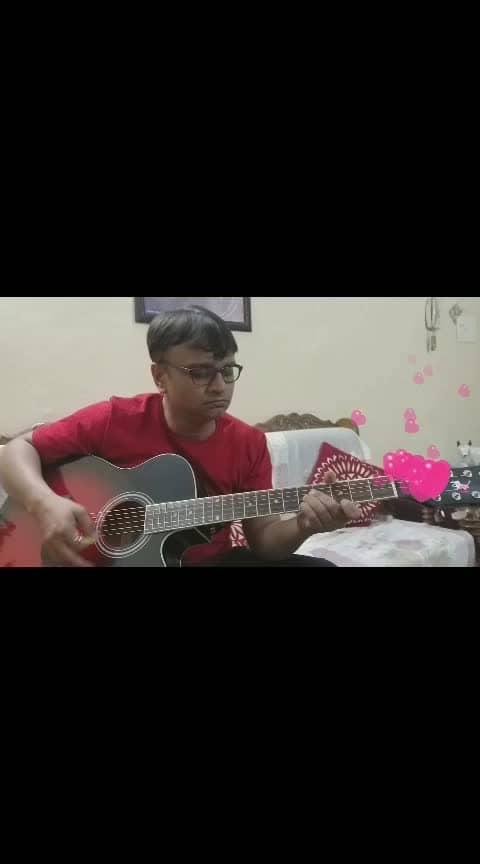 #guitar #love_song