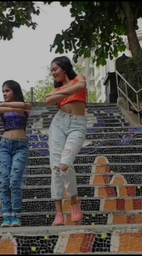 #slowlyslowly Dhruvi Shah Dance #hiphopvideo #gururandhawa #hiphopchoreo #followme