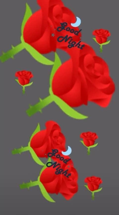 Good Night❣💯❣@roposocontesta #roposostar #roposostars #tranding #roposo #feed #ropo-beauty #dance #risingstar #roposo-style #beats #good morning #status #love-status-roposo-beats...less