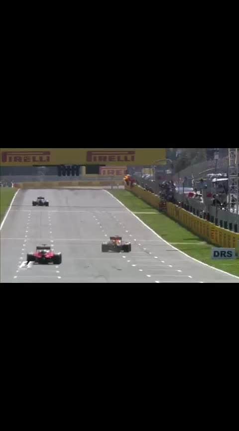 My favorite race car REDBULL and ur favorite ???