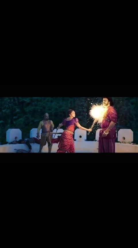 kattappa introducing prabhas