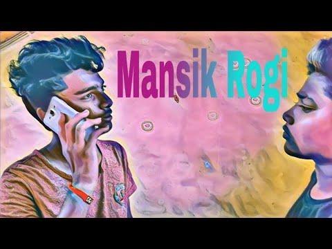 Mansik Rogi | Mental Patient | Desi Comedy  #hindidubsmash  #roposo  #comedy  #roposo-comedy  #roposo-good-comedy  #adultjokes  #adult  #schoollife  #schoolday  #hindijokes  #hindicomedy  #girlfriend  #special  #jokes  #ropo-joke  #funny  #roposo-funny  #vines  #ropo-daily  #bhayanak  #bhayanakaatma  #bhayanakaatma   #desi  #desicomedy  #trendeing  #love #haha #haha-tv