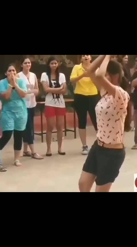 #dancee