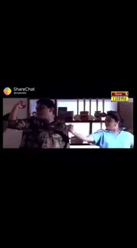 Vijayathinte senani.. Boost. Plinggg.. #boost #jagathy_evergreen_comedies #kalpana