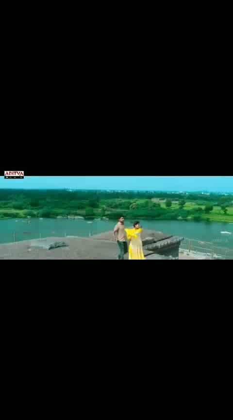 #nani #saipallavi #middleclassabbayi #mca #lovesong #videoclip #whatsapp-status