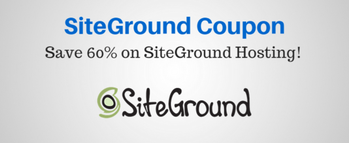 SiteGround Hosting Coupon Code: 60% Discount Offer (2019) Discount is Here: http://bit.ly/2SERJ5h Find Tools And Services For Seamless Site Building and Easy Website Management. Get the Easiest Start Now For Just 3.95/mo. Browse Our Site For Details! http://bit.ly/2AHNGxZ  Unique Security Solutions. Instant Backup On Demand. Free Daily Backup. Free Wildcard HTTPS certs. Free CloudFlare CDN