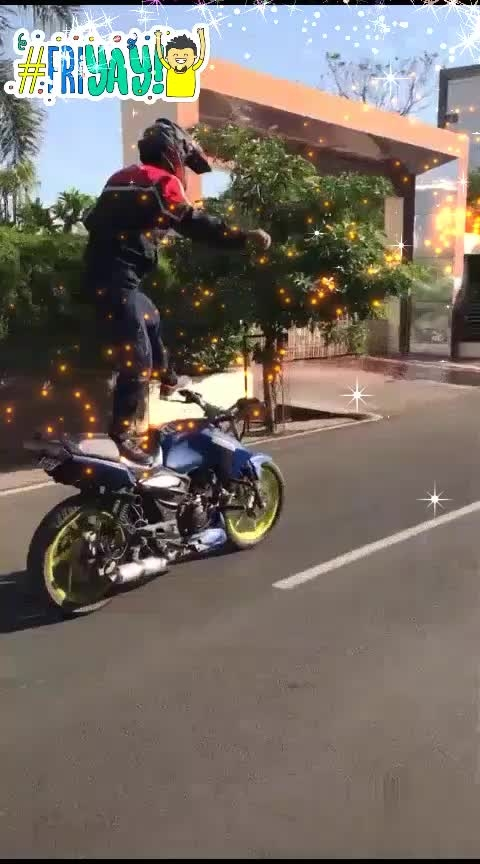 ##bike-stunt ###roposo-real ###heroes
