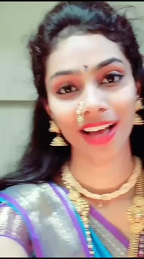 kadajat hulhule#mimarathi #marathimulgi #marathisong #marathidance