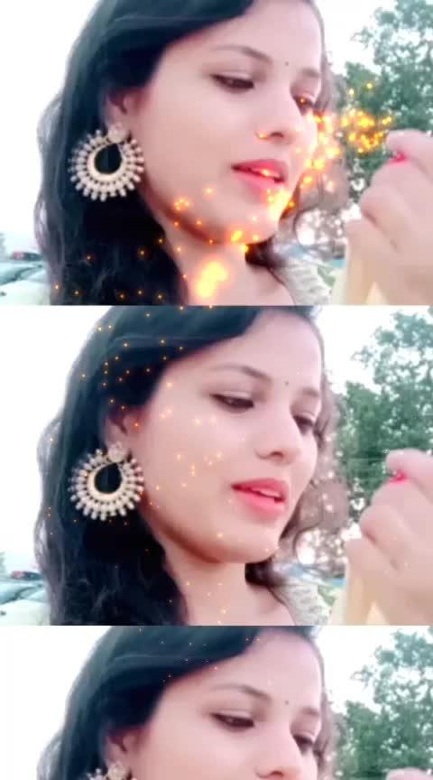 #merehathmeterahathho ❤️#love #fanaah #roposostars #poojajaiswal