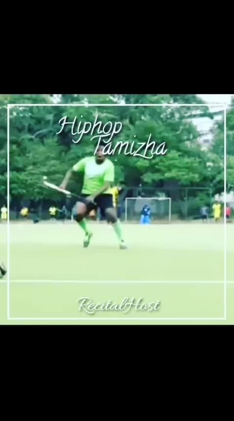 #hiphoptamizha #natpethunai #hockey