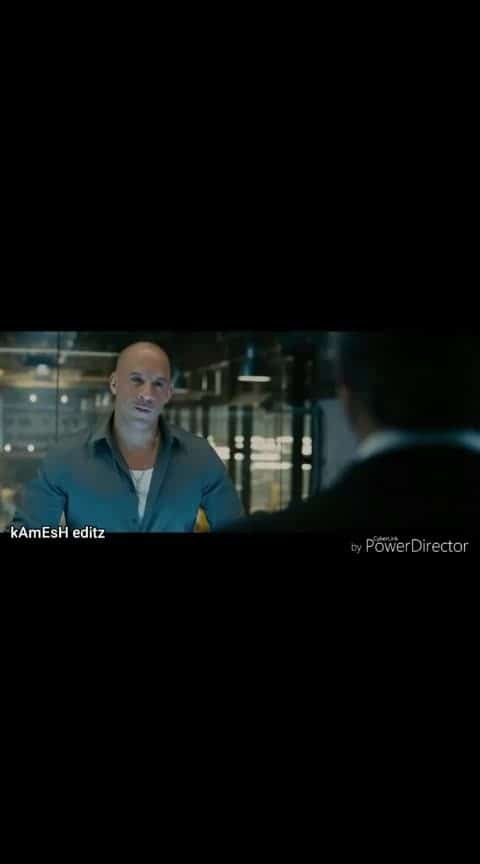 #fastandfuriousmovie #paulwalker #vindiesel #teamingup