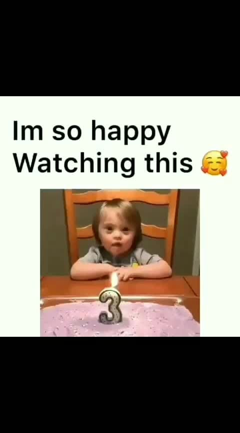 #cutie #birthday  #innocent  #baby  #haha-tv #roposo-haha #cuteness #mom-baby