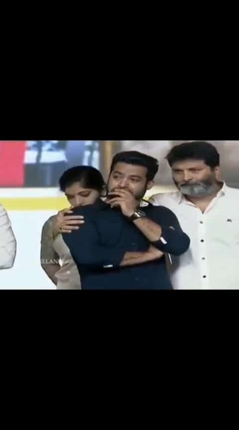 #very_emotional 😭😭😭 #ntr_crying 😭