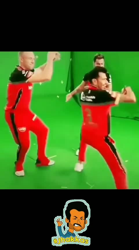 Hare hare hare #rcbfans