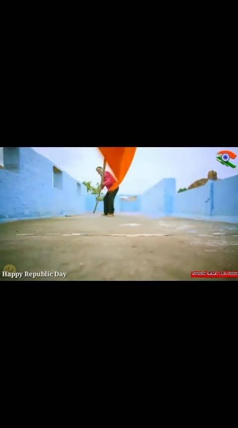Desh bhakti status video #iloveuuu  #indian #family #loveyouindia #airindia #army