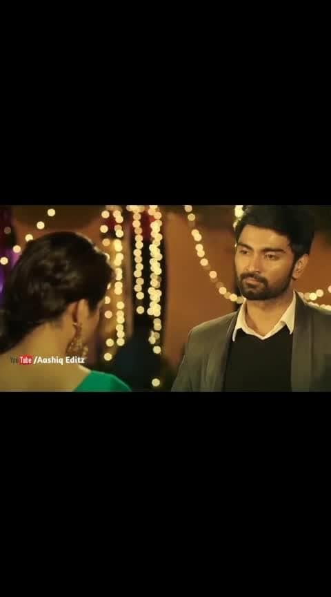 #imaikanodigal #atharva #raashikhanna #lovestatus #whatsapp-status