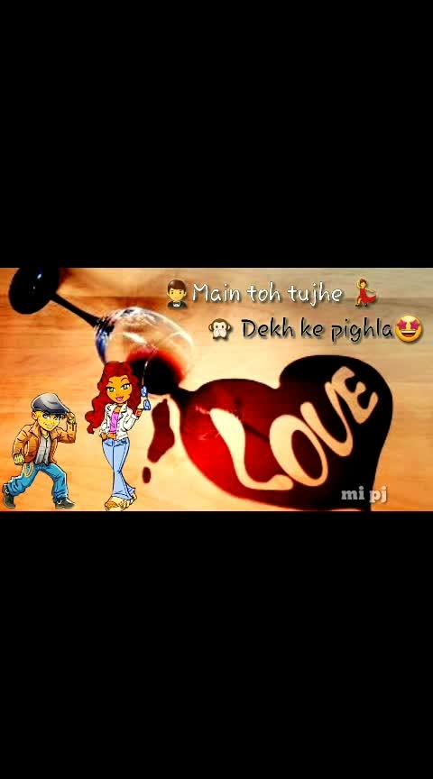dheeme Dheeme DheemeTony Kakkar  new song #rop-love follow my channel mi pj YouTube