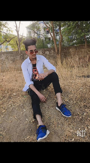 After long time with ROPOSO ❤😂. #amaankhan #tiktokfam #instafam