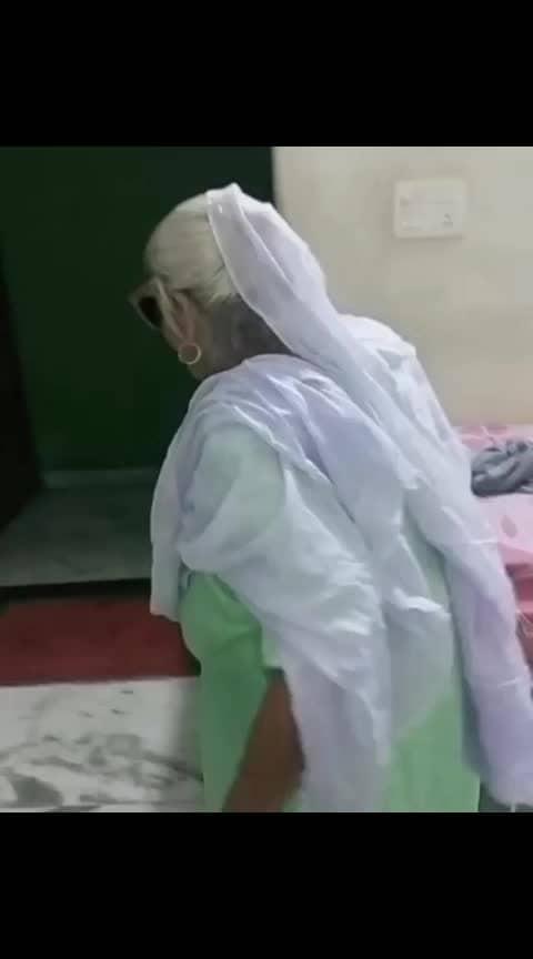 ले रे फिर आ गयी दादी ...... 😂😂😂😂😂😂😂😂😂😂😂 #haryana-punjab  #haryanvidance  #girls-masti  #trolling  #fun-in-hot  #roposo-funny  #roposo-masti  #magical  #delhi  #delhiwedding  #godshiva  #shiva  #bhola